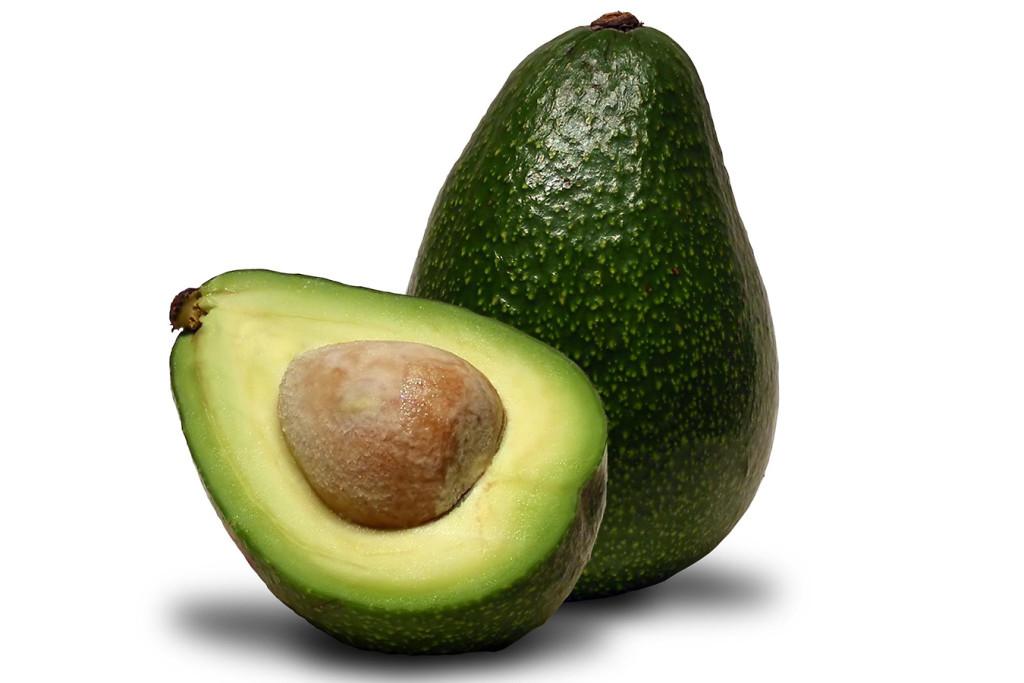 Полезные для сердца продукты: авокадо