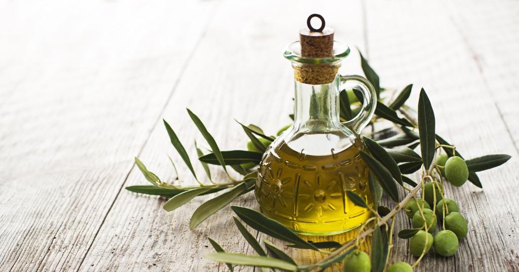 Полезные для сердца продукты: оливковое масло
