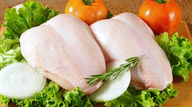 Диета при гепатите С: курятина