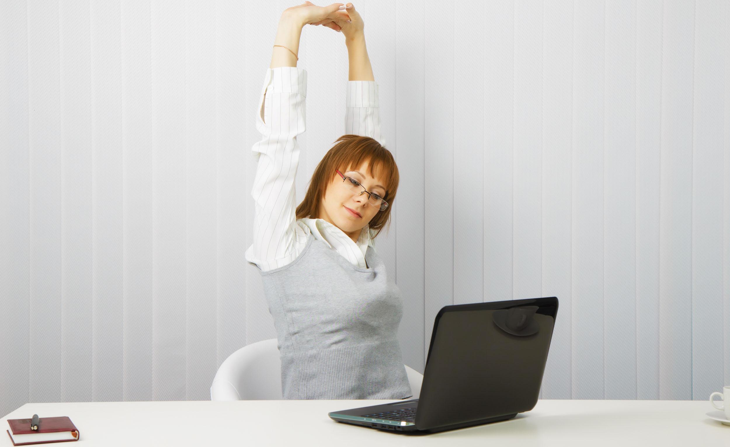 Несколько советов по профилактике шейного остеохондроза