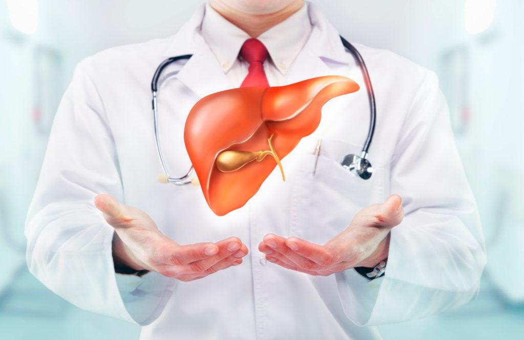 Заболевания печени: гепатит и гепатоз, виды и симптомы