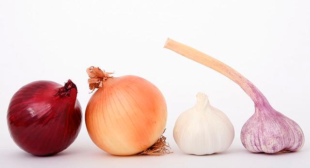 Продукты защищающие от простуды