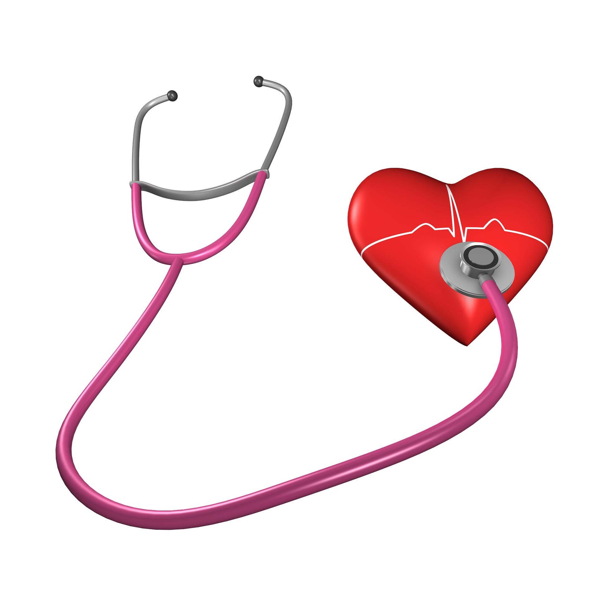 Профилактика инфаркта