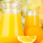 Апельсиновый сок: защита от инсульта
