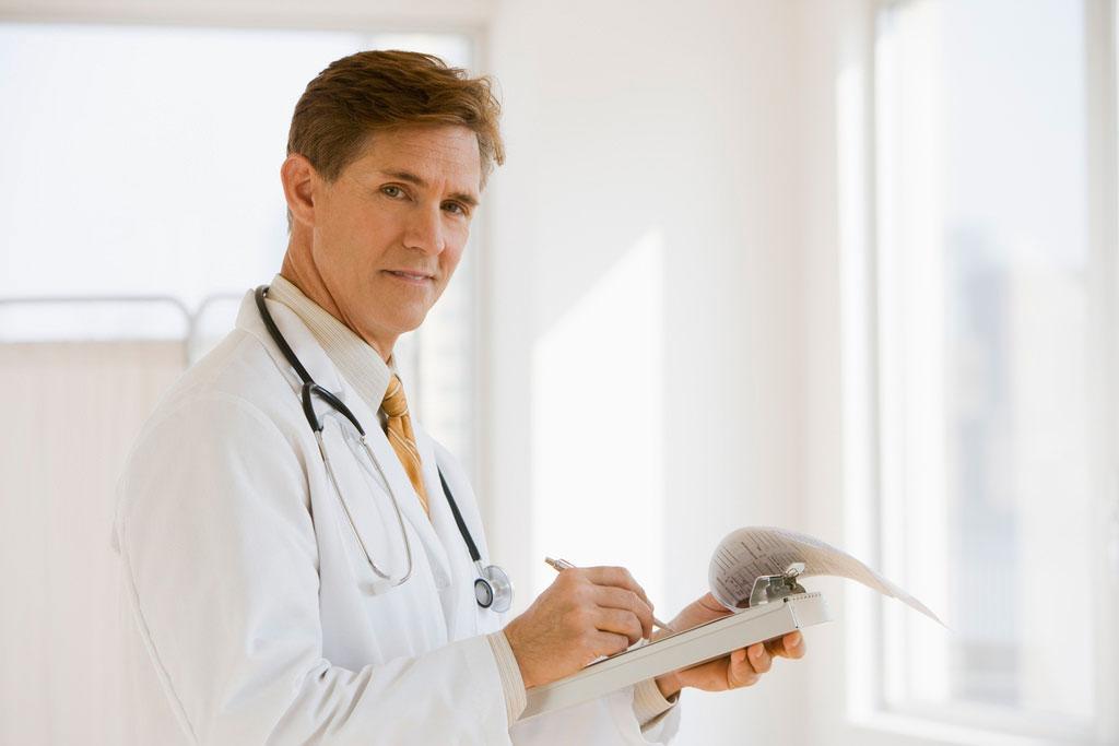 Мужские болезни: аденома и простатит